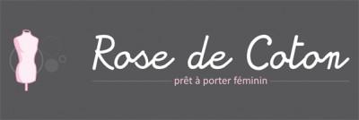 Rose De Coton